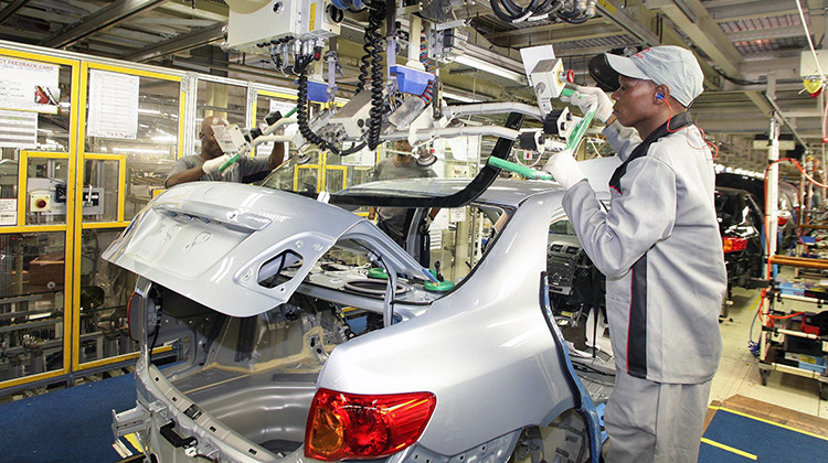 Streamlining Operations to Deliver Leaner Manufacturing