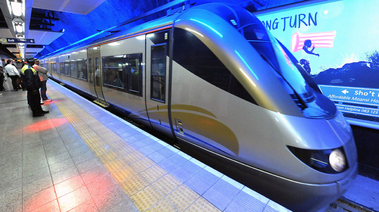 Transport is Key to Competitiveness in Global Markets